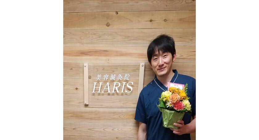 HARIS(ハリス)の院長 Shim